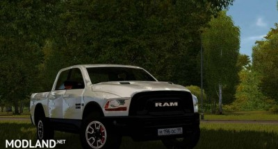 2018 Dodge Ram Rebel [1.5.6], 1 photo